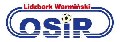 OSIR Lidzbark Warmińśki Logo